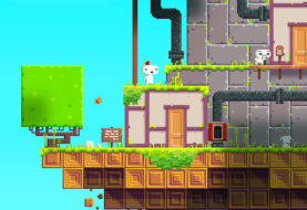 Fez presto disponibile per iPhone e iPad
