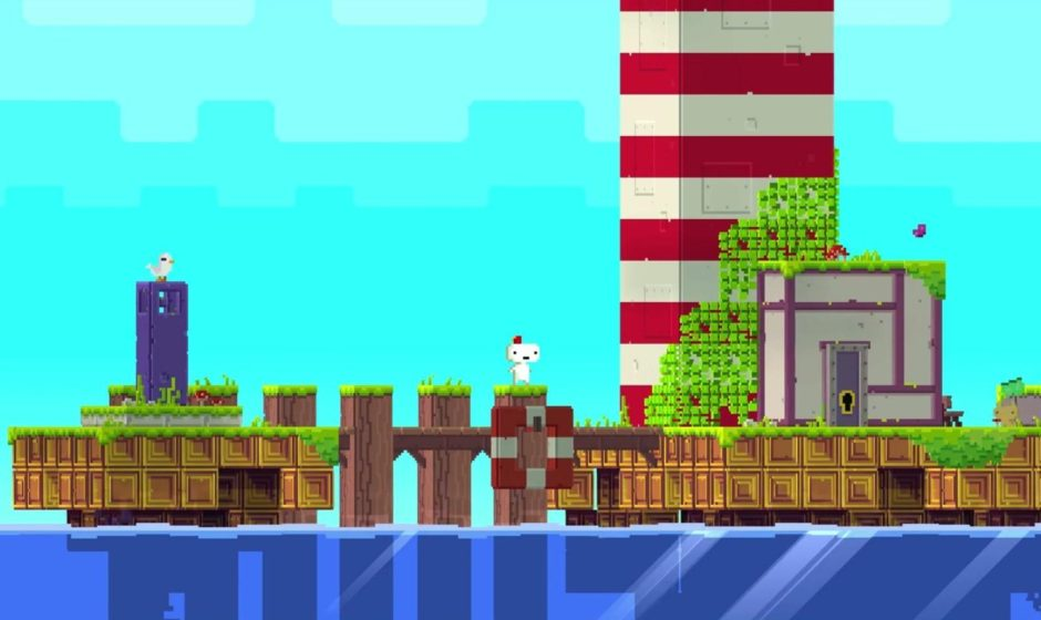 Fez Pocket Edition disponibile per soli dispositivi iOS