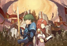 Fire Emblem Echoes: Shadows of Valentia, pubblicato il launch trailer