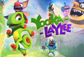 Yooka-Laylee and the Impossible Lair: annunciato