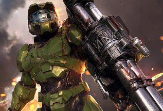 Halo e la Battle Royale: 343 Industries dice di no