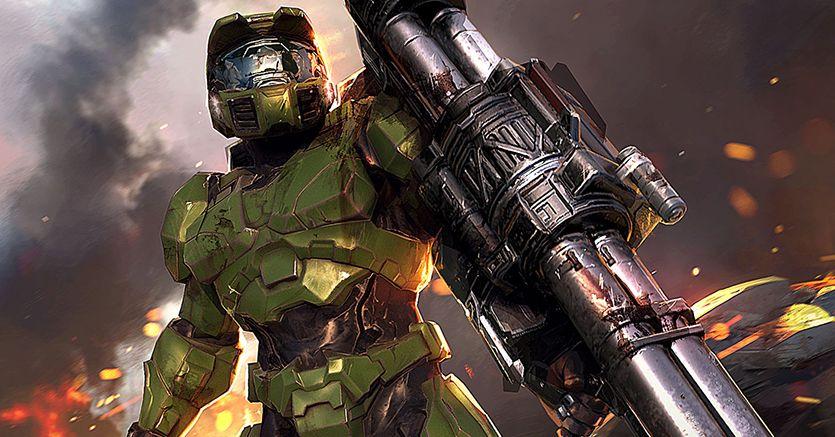 Halo 6 non sarà annunciato all'E3 2017