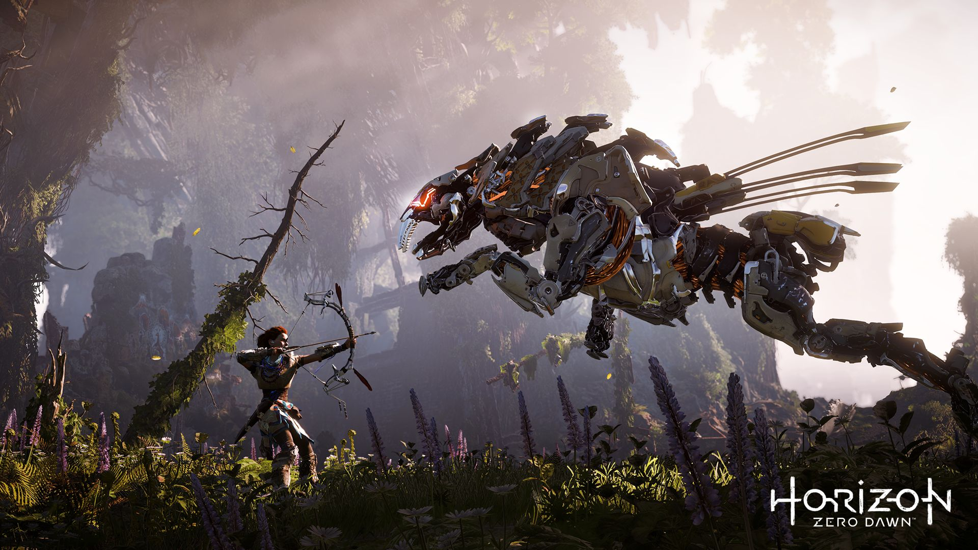 Horizon zero dawn patch 1.13