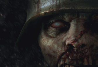 La modalità Zombie in CoD: WWII sarà terrificante