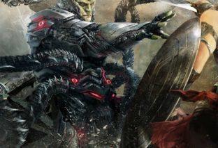Injustice 2, Brainiac entra in scena nel nuovo trailer