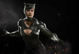 Injustice 2, Catwoman torna nell'arena