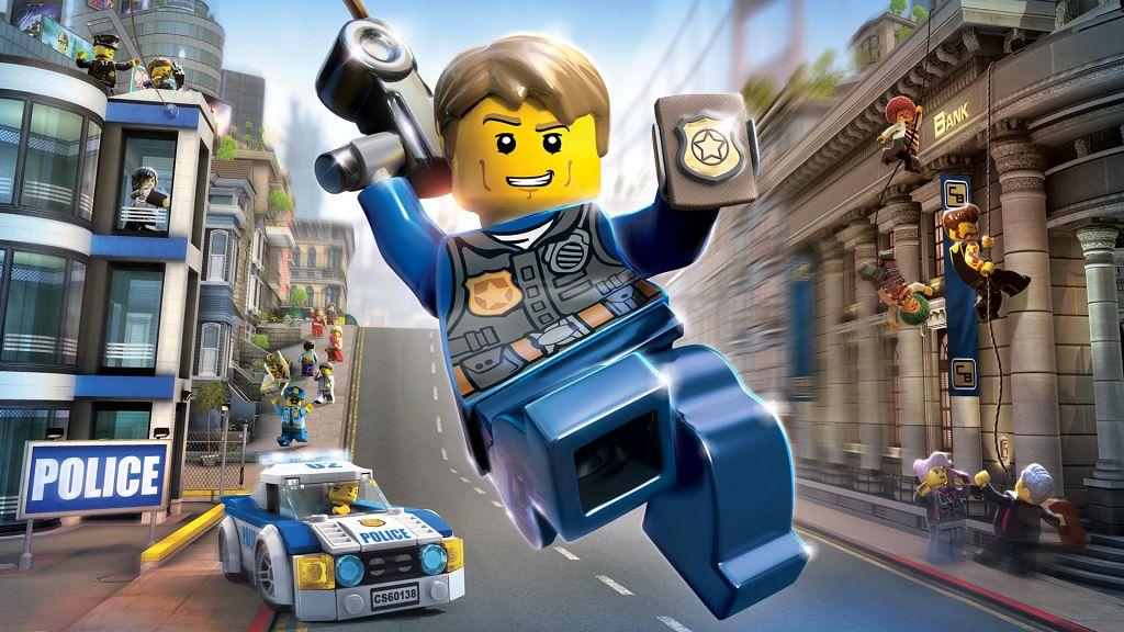 LEGO City Undercover – Recensione