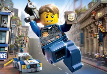 LEGO City Undercover - Recensione