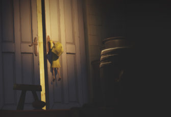 Little Nightmares - Recensione