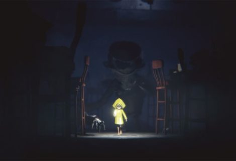 Lista trofei di Little Nightmares