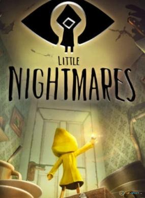 Cover Little Nightmares
