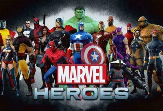 Marvel Heroes Omega, trailer per la closed-Beta su PlayStation 4