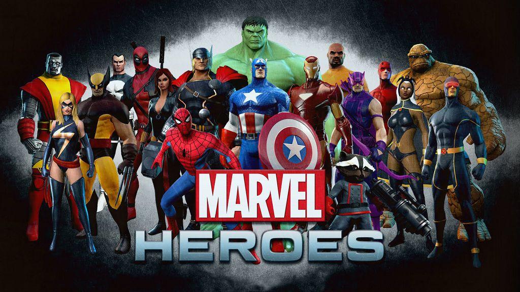 how to buy heroes in marvel heroes omega