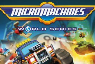 Micro Machines World Series, gameplay del Battle Mode