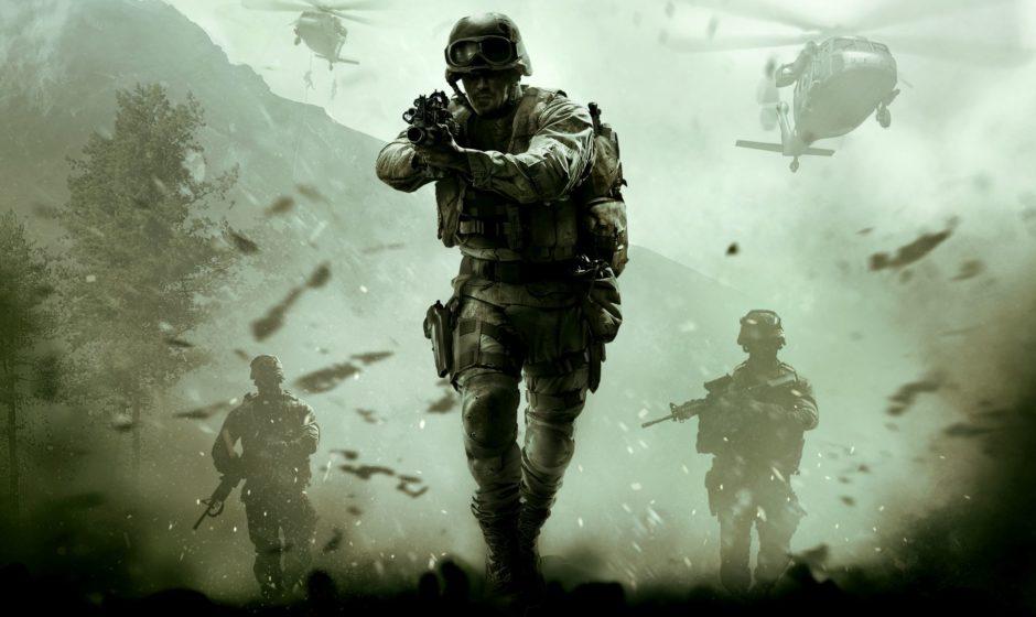 Modern Warfare 2 Remastered: svelato da un leak?
