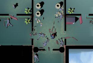 Mr. Shifty verrà pubblicato il 13 Aprile per Switch, PC, Mac e Linux