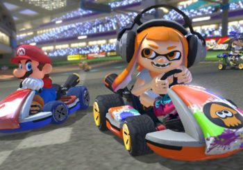Video Gameplay per Mario Kart VR