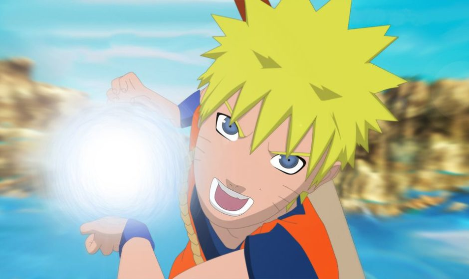 Naruto: Ultimate Ninja Storm Trilogy, trailer di debutto