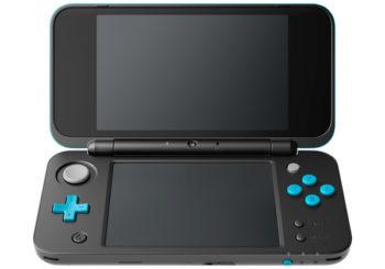 Annunciato il New Nintendo 2DS XL