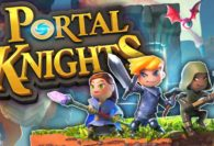 Portal Knights - Provato