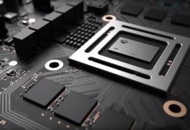 Xbox Scorpio: Rivelate le specifiche tecniche.