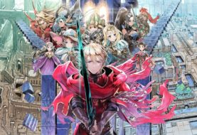 Radiant Historia Perfect Chronology, un trailer per i personaggi di Alistel