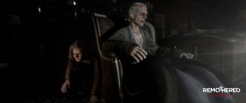Remothered: Tormented Fathers anteprima