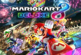Mario Kart 8 Deluxe: Un nuovo trailer ci mostra le novità
