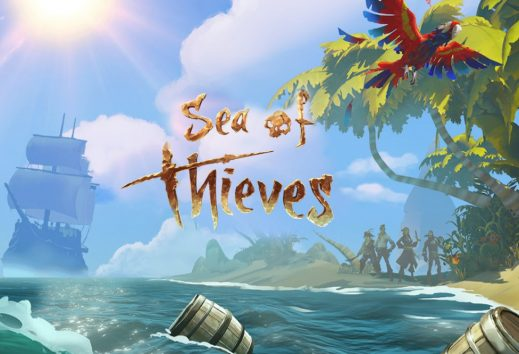 Sea of Thieves: nuovo video gameplay