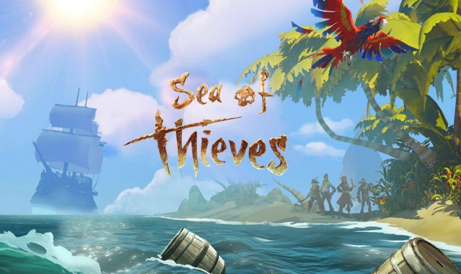 Sea of Thieves: Superati i 10 milioni di giocatori