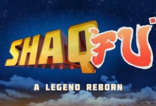 Shaq Fu: A Legend Reborn in arrivo su Switch