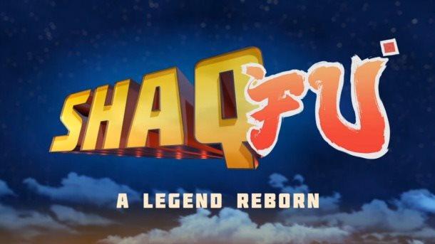 Shaq Fu: A Legend Reborn in arrivo su Switch