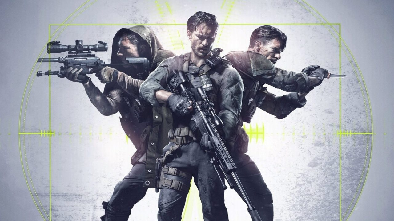 how to play sniper ghost warrior 2