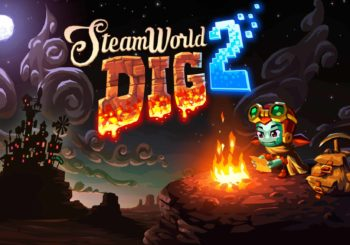 SteamWorld Dig 2 non solo su Switch