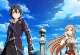 Sword Art Online Hollow Realization, nuovo DLC e trailer
