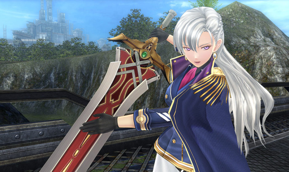The Legend of Heroes - Trails of Cold Steel III, nuovi screenshots