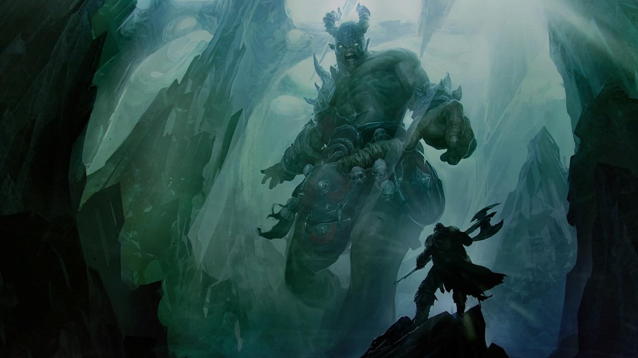 Vikings: Wolves of Midgard – Recensione