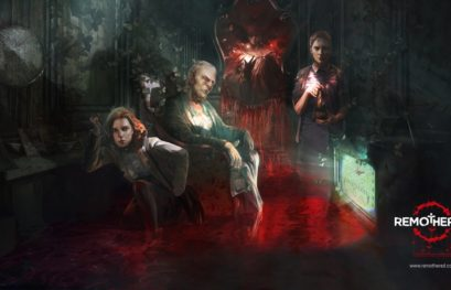 Remothered: Tormented Fathers - Recensione Switch