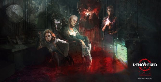 Remothered: Tormented Fathers - Provato in Early Access