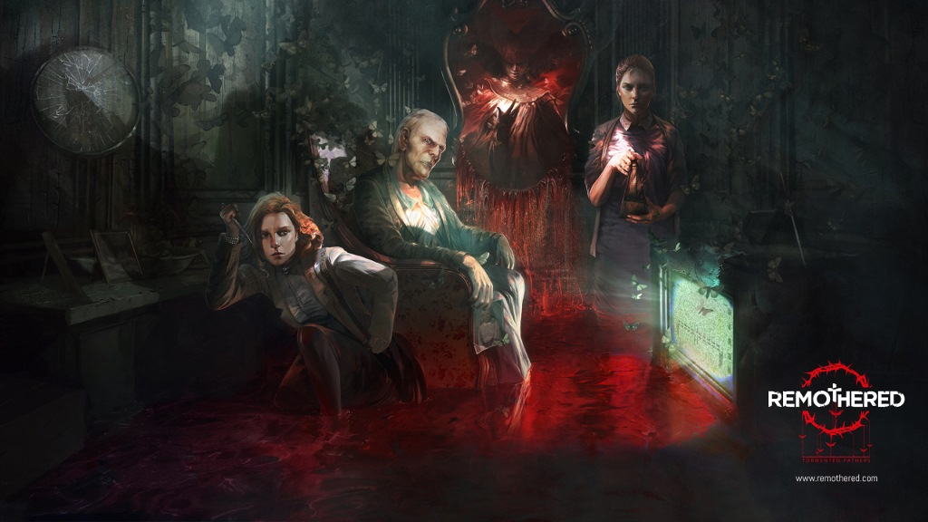 Remothered: Tormented Fathers – Anteprima