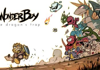 Wonder Boy: The Dragon's Trap - Recensione