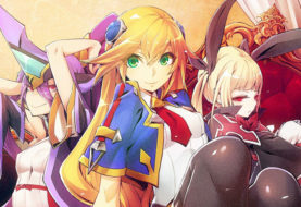 BlazBlue Centralfiction arriverà anche su PC