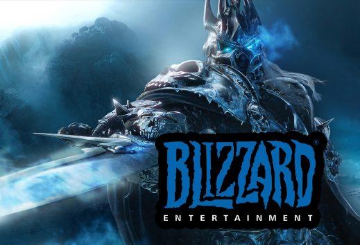 Bufera Blizzard: licenziamenti per oltre 100 dipendenti
