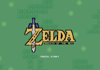 Zelda Breath of the Nes: Il fan game di cui avevamo bisogno