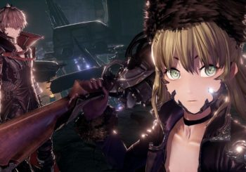 Code Vein si mostra in due nuovi screenshots