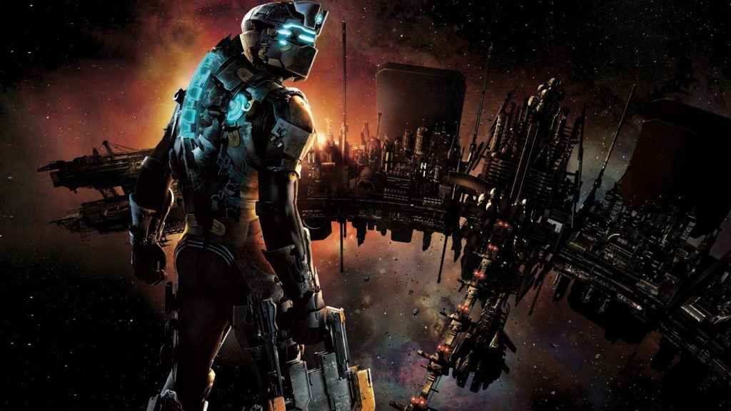 dead space 2 e 3 retrocompatibili su Xbox one