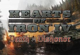 Paradox Interactive annuncia Death or Dishonor per Hearths of Iron IV