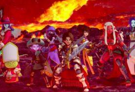 Dragon Quest X uscirà anche su Switch