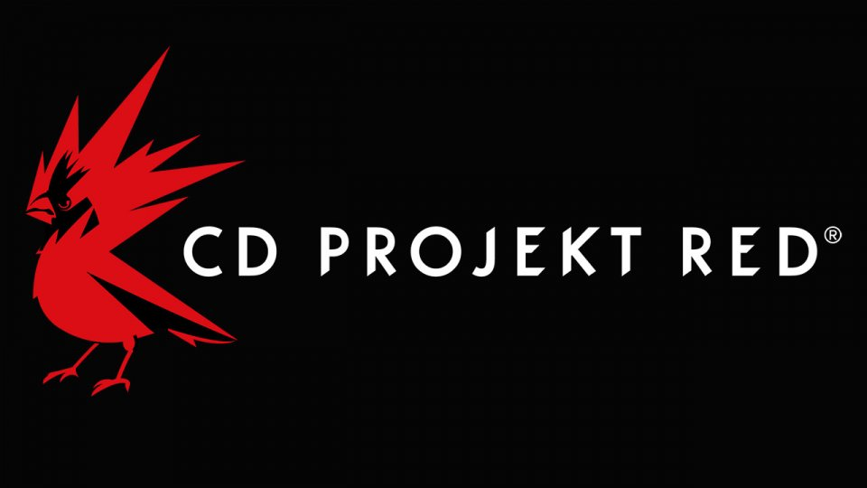 CD projekt red titolo
