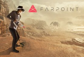 Farpoint: Story trailer e fase gold